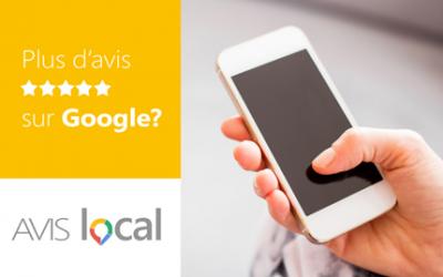 Fiche Google My Business, AVIS et référencement