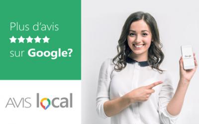 Lis-tu les AVIS Google?
