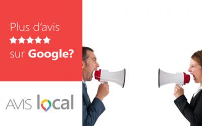 Comment effacer les AVIS négatifs sur votre fiche Google?