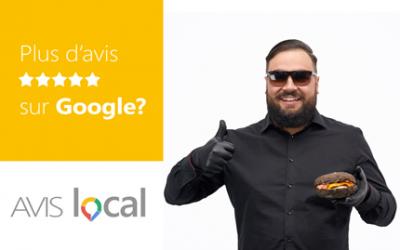 Les Avis Google aident-ils au classement et au référencement SEO?