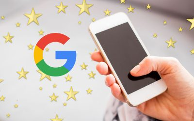 Replying to a negative Google review