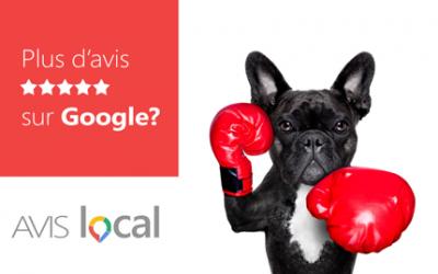 Google reviews visibility VS advertising