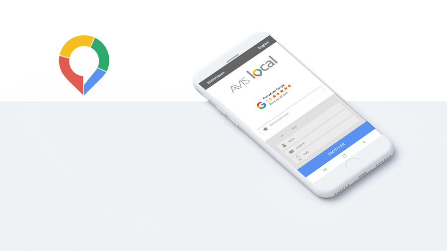 Google My Business listing, REVIEWS and SEO